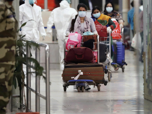 Baggage rules on domestic flights lifted
