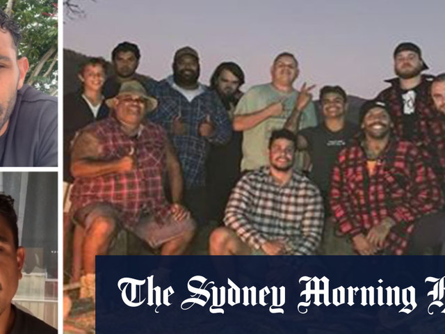 Latrell Mitchell pleads guilty to firearms charge after camping trip