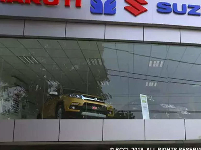Diesels out, Maruti drives in smart, affordable hybrids