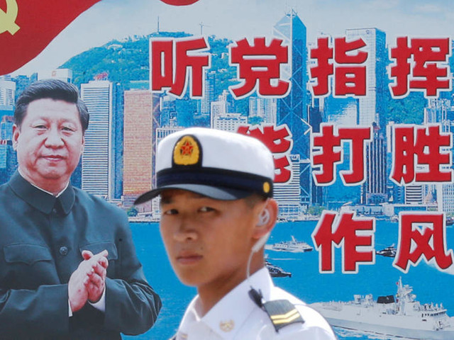 China places over 22 million on lockdown