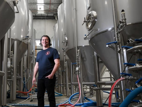 Brewers for hire: Why contract brewing is no longer a dirty word