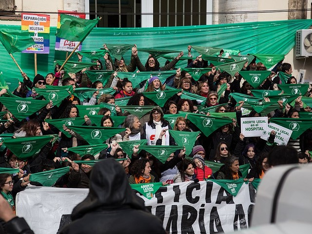 Absence of abortion rights is depriving Latin America of agency and the right to thrive