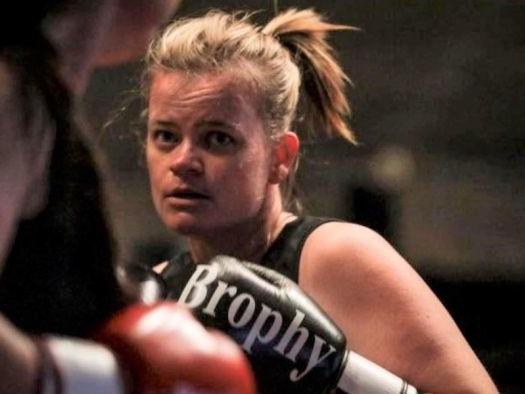 Gloves off: Cage fighter and Indigenous nurse battle to unseat first Torres Strait Islander MP