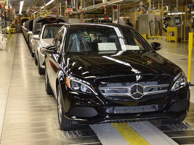 Mercedes-Benz Seriously Considers Building Passenger Cars In Egypt