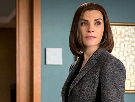 Julianna Margulies joins Morning Wars