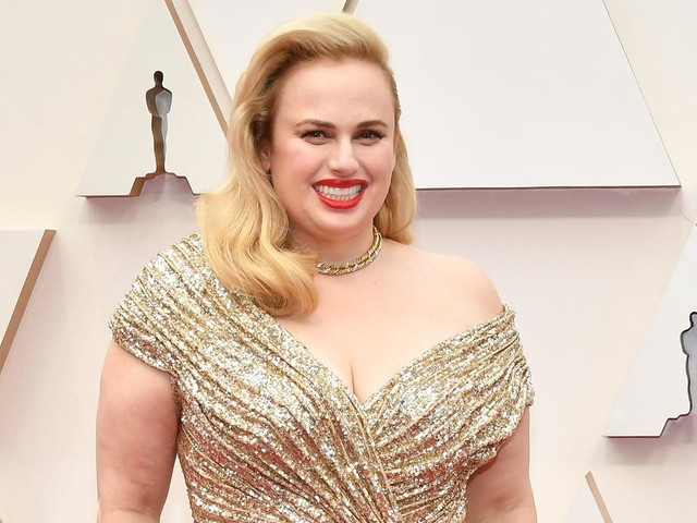 Why Rebel Wilson thinks Cats will become a classic