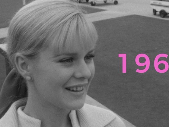 Rewind Little Pattie 1968
