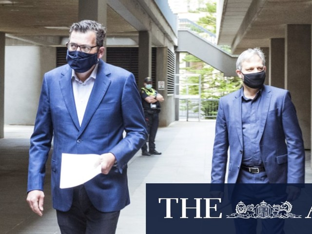 Victoria records one new coronavirus case, no deaths