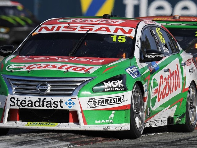 Nissan boss reveals reason for Supercars exit, Kelly Racing's reaction