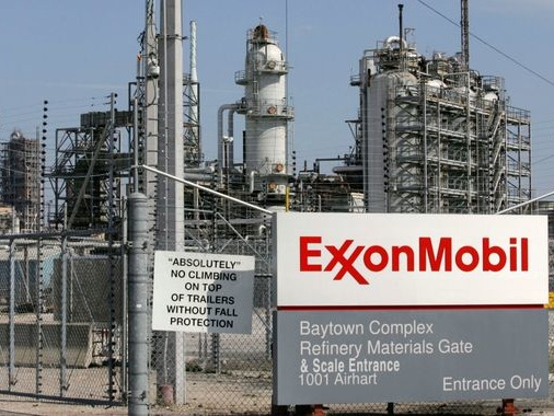 ExxonMobil climate change court case: Money, power and politics on trial