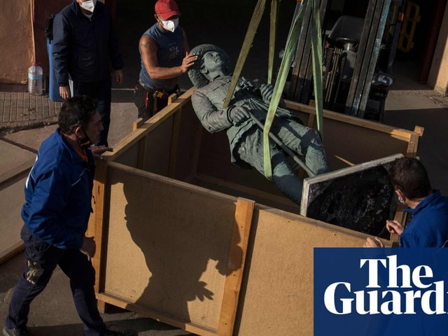Argentinian judge indicts Franco-era Spanish minister on homicide charges