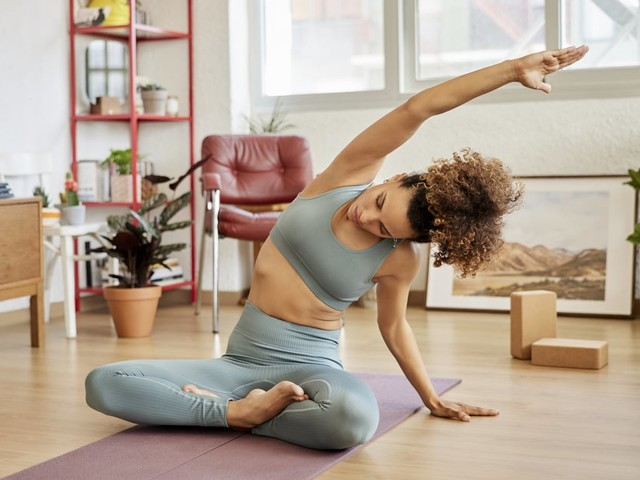 Grab a Mat! These 30-Minute Pilates Workouts Will Help Tone Your Body From Head to Toe