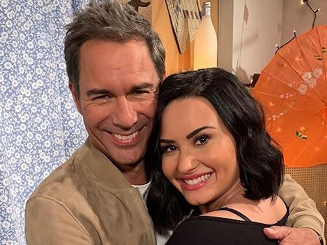 Demi Lovato Will Be Starring in Will & Grace's Final Season - Get the Details!