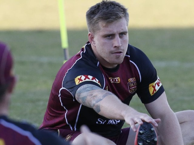 Who takes the tee? Queensland's worrying Origin void unearthed