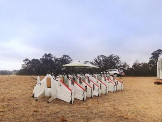 Google Wing Drones To Begin European Testing in 2019