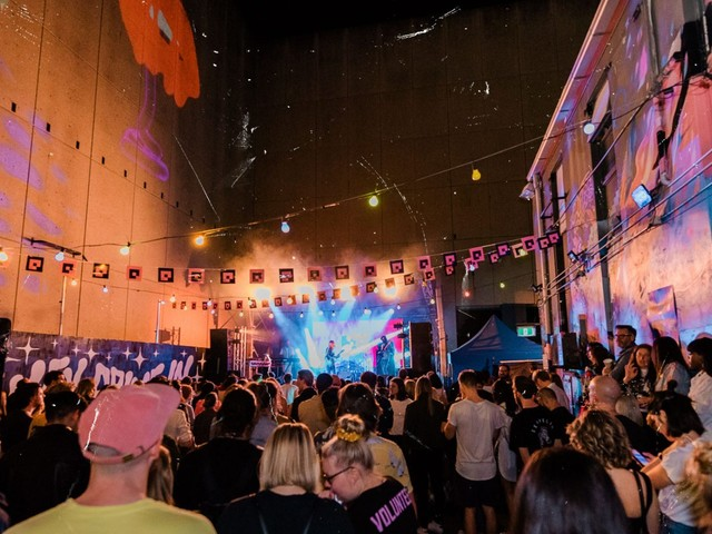 BIGSOUND to go ahead this year in groundbreaking, reimagined event