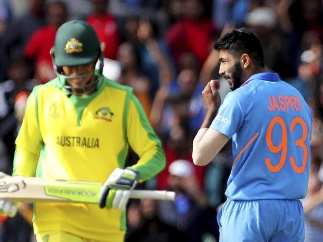 Cricket World Cup 2019: Shane Warne calls for Aussie batting order shake-up