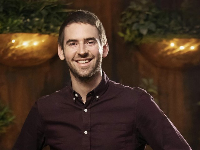The MasterChef All-Star Callum Hann Was Eliminated Just Shy of the Semi-Finals Because of Mushy Fish
