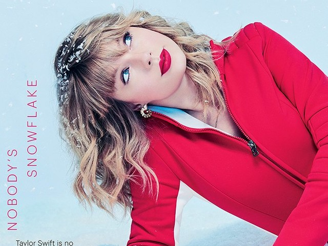 Taylor Swift covers Sundance issue of Variety to promote Miss Americana