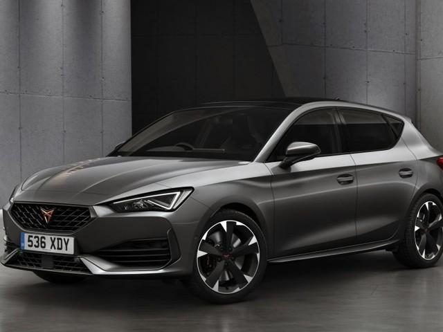 Cupra Introduces More Affordable Warm Hatch Option To The Leon Line