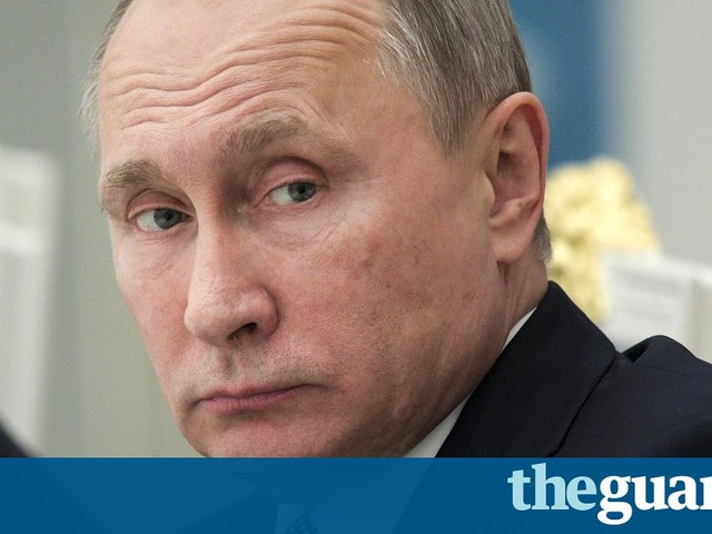 Vladimir Putin's annual press conference – live updates