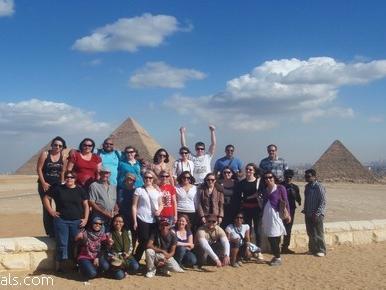 Review: 10 Day Egypt Explorer Tour with Expat Explore