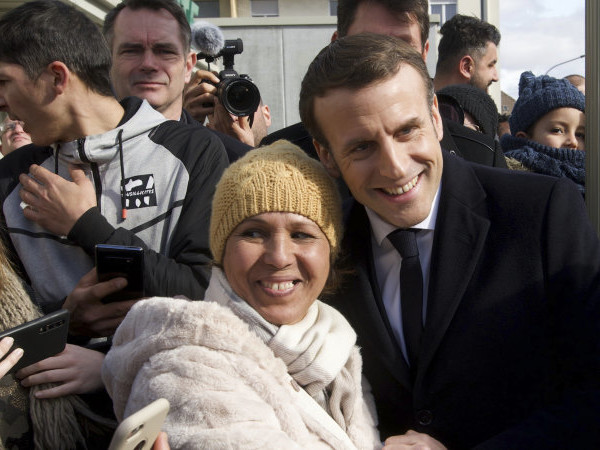 To counter extremism, France wants more control over iman deals
