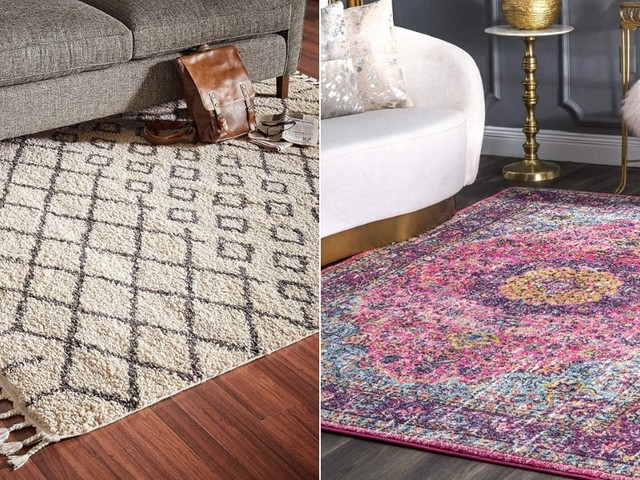 18 Stunning Area Rugs That Your Guests Will Always Compliment - All Under $350