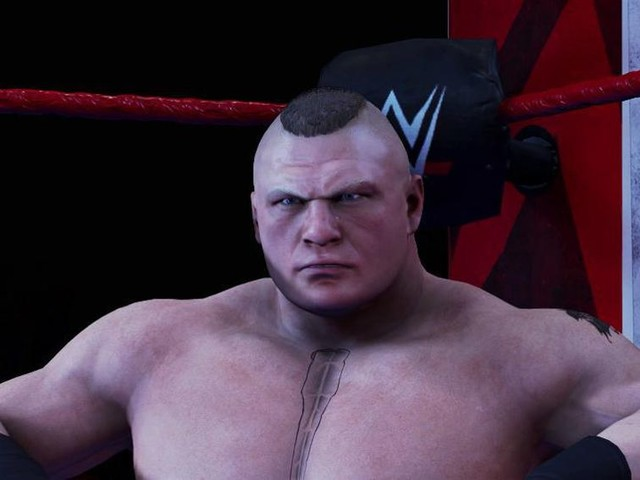 WWE 2K20 is being slammed by the internet for its crazy glitches - CNET