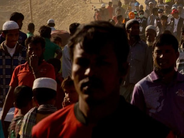 We can't engineer a way out of the cramped hell of Bangladesh camps