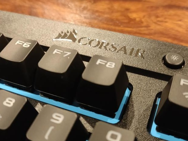 Corsair K63 review: A wireless, Cherry MX-based keyboard made for couch gaming
