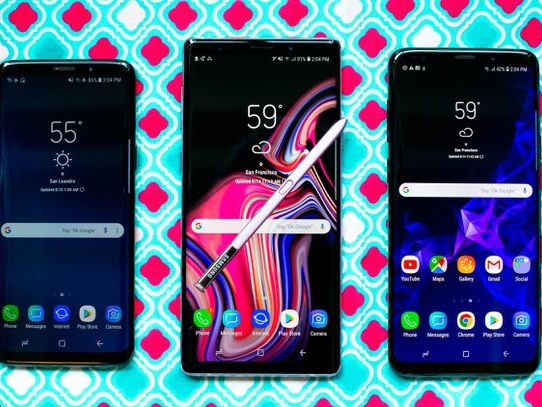 Black Friday 2018 Galaxy deals: Free Galaxy S9, $600 Note 9, $300 gift card - CNET