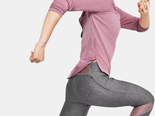 10 Under Armour Leggings With Pockets That You'll Want to Wear For Every Workout