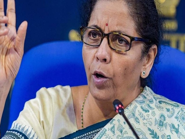 AI, BPCL to be sold by March: FM Sitharaman