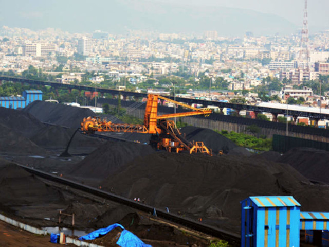Coal India Q1 production up 15.2% to 137 mn tonne