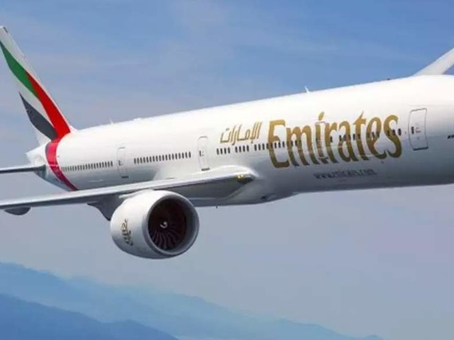 Emirates airline asks some pilots to take 12 months unpaid leave