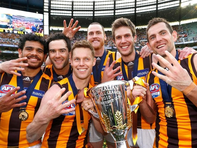 AFL 2019: Four-time premiership player Jordan Lewis will retire at the end of the season