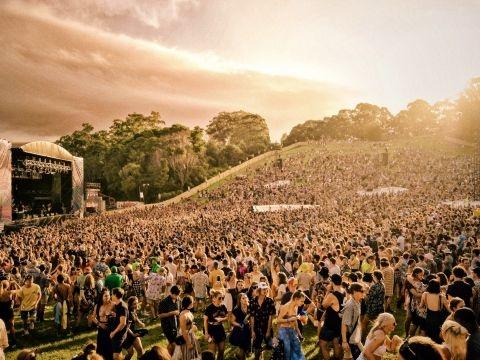 Falls Festival Cancels Marion Bay Leg For 2020/2021 Event