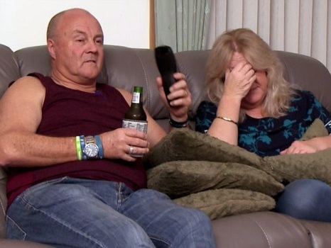 Gogglebox gives Sydneys Crazy Rich Asians the thumbs down