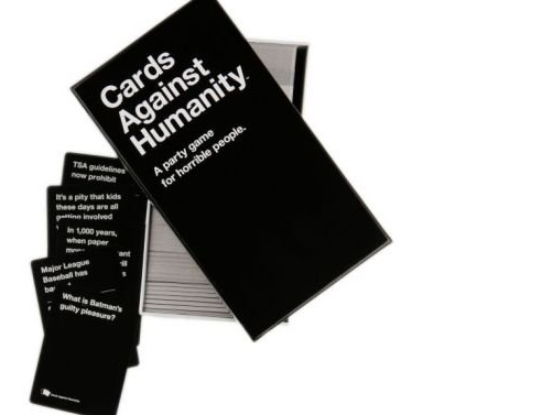 You Can Now Play Cards Against Humanity With Your Friends Online