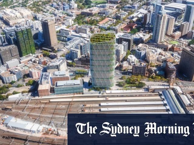 Development sites to set market trend in Sydney Central hub