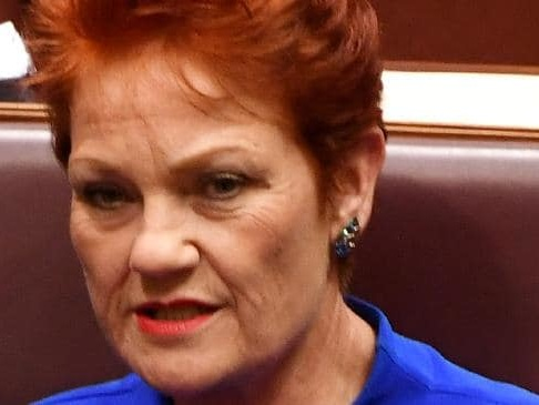 Hanson ripped: 'She's got no idea'