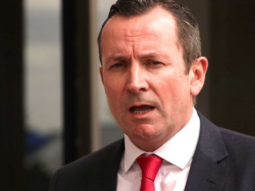 These are the 12 key targets the WA Premier says will define his job