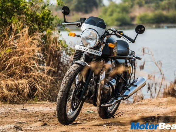 Royal Enfield 2.0 Operations To Be Steered By New CEO