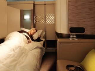 The world's top 10 in each air travel class (The West Australian)