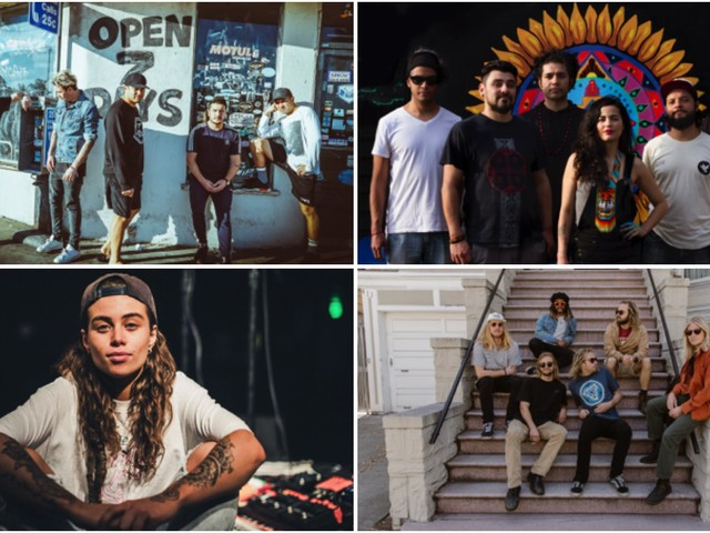 Bluesfest Makes Fourth Major Lineup Announcement For 2019