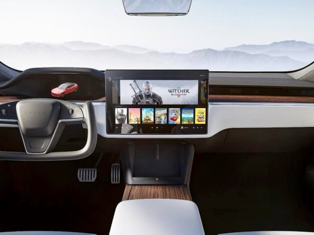 2022 Tesla Model S and Model X price and specs: Facelift unveiled with aircraft-like steering wheel, Plaid+ flagship