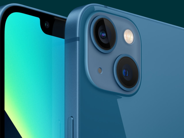 iPhone 14 to have hole-punch display and 48MP wide camera, report says - CNET
