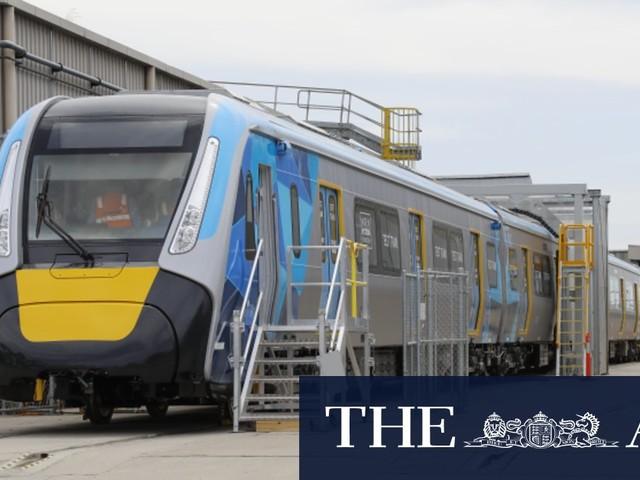 Further delays hit $2.3 billion next-generation trains