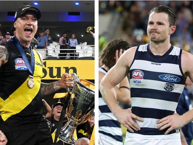 10 AFL experts predict the 2021 premiers - and they struggled to split three clubs